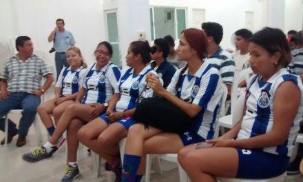 Cambio contundente en el deporte: Toño Aguilar