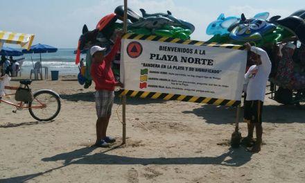 Continúan los operativos en zona de Playa