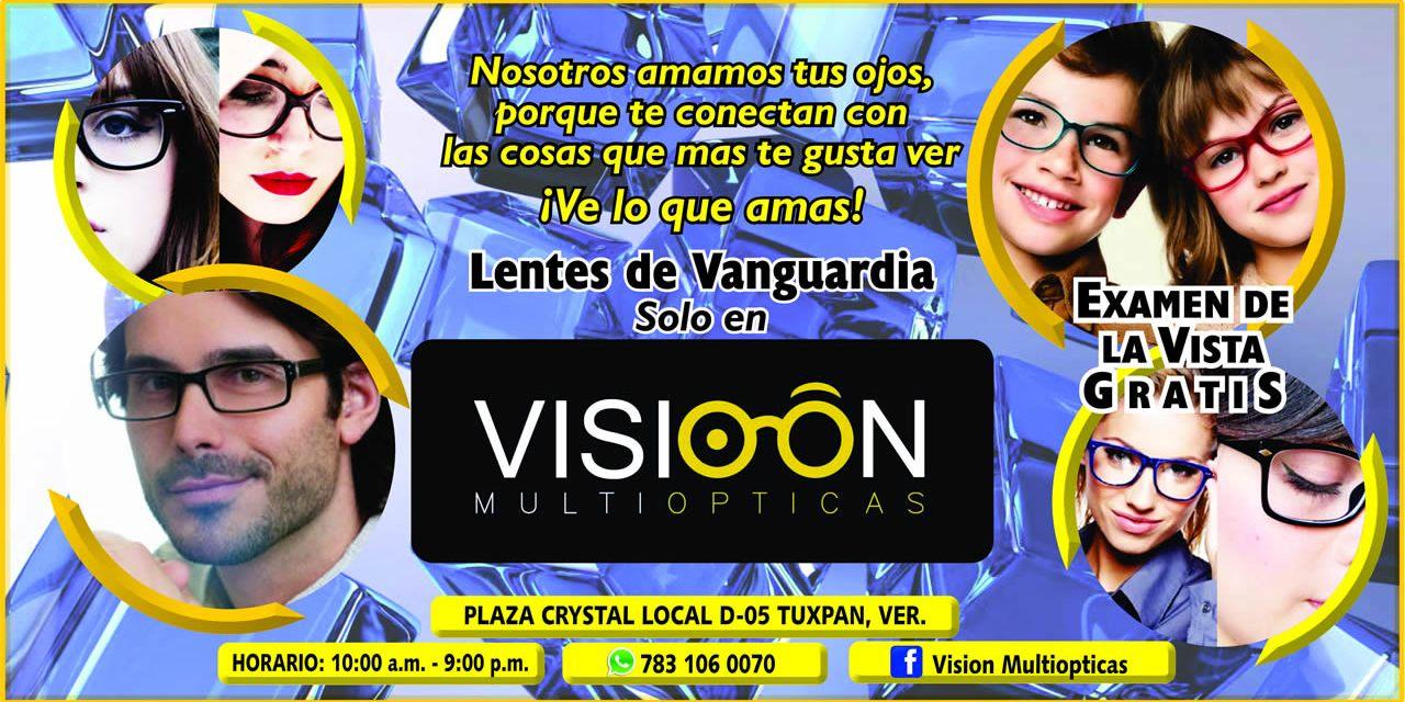 Vision Multiópticas