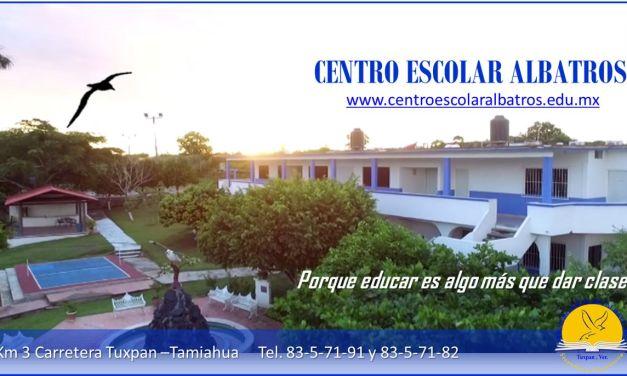 Centro Escolar Albatros A.C.