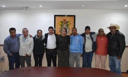 Respaldo Total al Ayuntamiento de Tamiahua