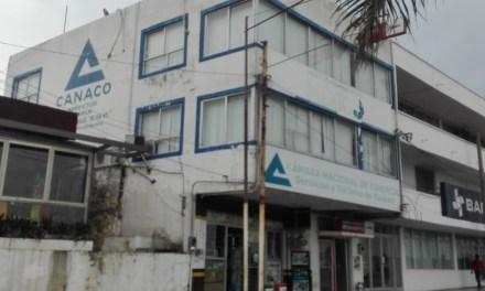Renovarán mesa directiva de la CANACO Tuxpan