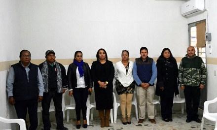 Instalan de manera oficial el Consejo Municipal de Protección Civil en Tamiahua