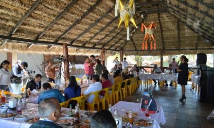 Encuentro con Periodistas y Reporteros: Citlali Medellin