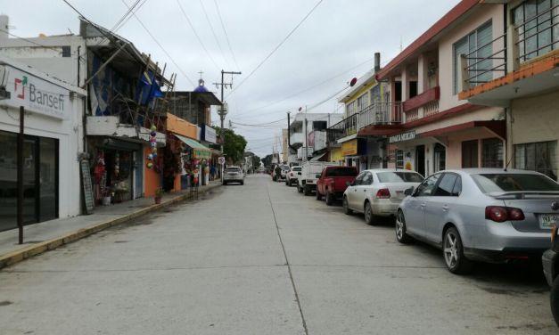 Tamiahua municipio seguro y próspero: Citlali Medellín