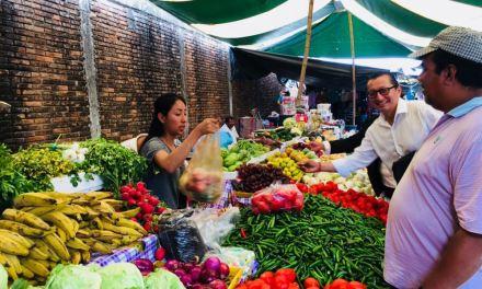Tanguistas tendrán que pagar lo justo: Citlali Medellín