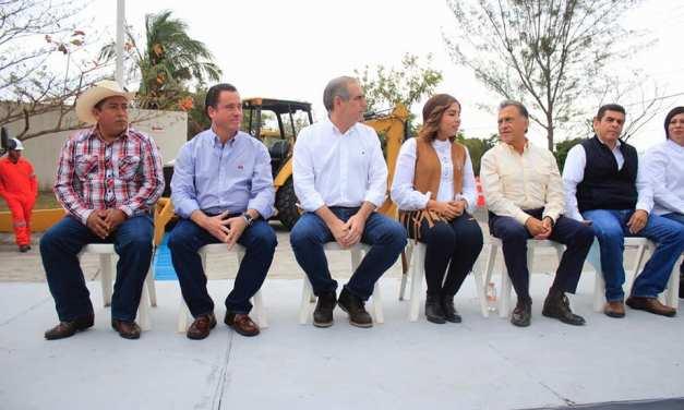 Sigo siendo diputado, sigo dando resultados:  Arturo Esquitín Ortiz