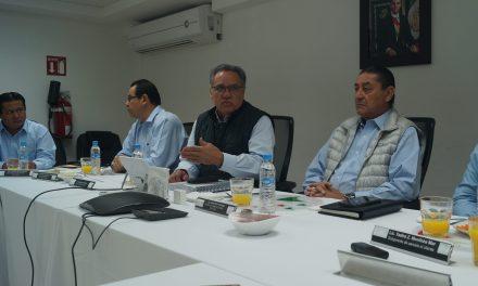 Ocupa Tuxpan primer lugar a nivel nacional  en carga petrolífera de importación