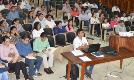 SAT da capacitación a 52 municipios en actualización fiscal 2018