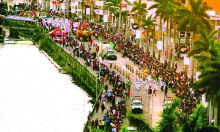 Carnaval Tuxpan