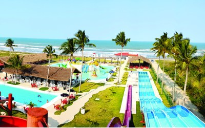 Playa Paraiso Aquapark Ecológico