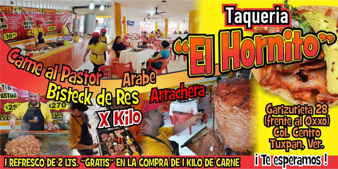 Taquería El Hornito