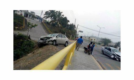 Buscan reducir accidentes viales en el Libramiento Adolfo López Mateos