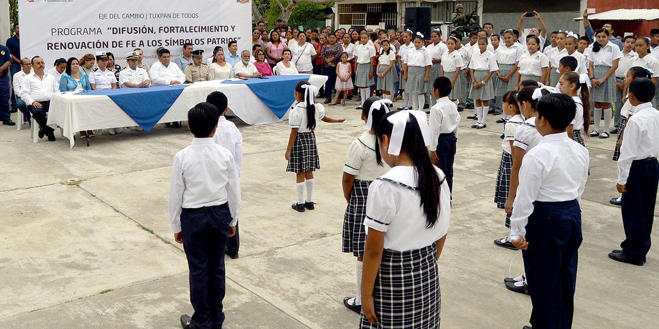 Garantiza Toño Aguilar carnaval seguro y en paz