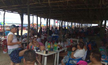 Denuncian abusos de prestadores de servicios de la zona de playa