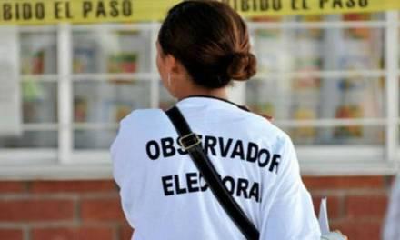 Solo dos solicitudes en INE Tuxpan para Observadores Electorales
