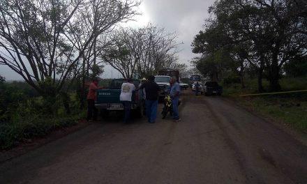 Extreman seguridad en Tuxpan por hechos delictivos de las últimas horas del domingo