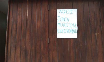 Emitirán resolución sobre impugnaciones de elecciones de agentes y subagentes en Tuxpan