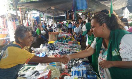 La creación de leyes y la gestión son algunas de las tareas de un diputado: Maryanela Monroy