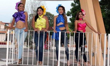 Este viernes inicia Feria de Santiago de la Peña 2018