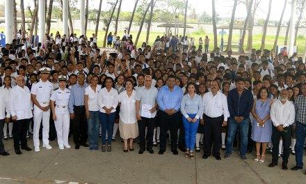 La educación de los rubros más prioritarios: Toño Aguilar