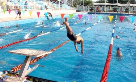 Refrenda Toño Aguilar compromiso con el deporte