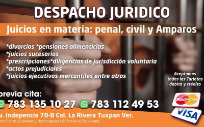 Despacho Jurídico