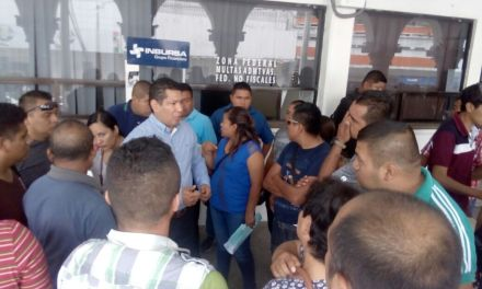 SSP Estatal cometió abusos en contra de policías de Tuxpan