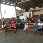 Recursos y proyectos llegarán directamente a los beneficiarios: Maryanela Monroy