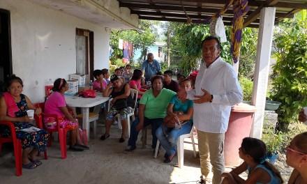 Seré la Voz de Ustedes: Rolando Núñez