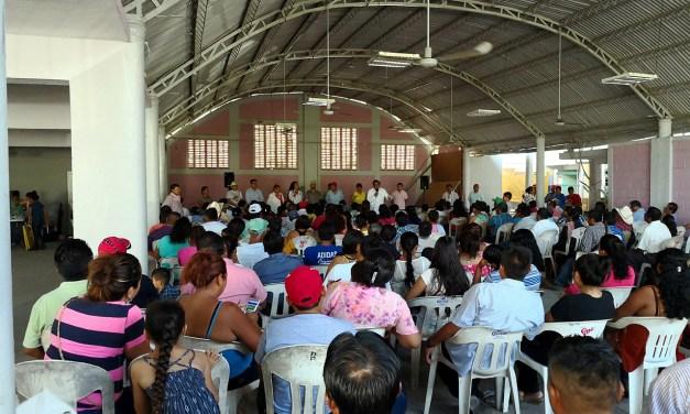 Propuestas reales y viables: Rolando Núñez