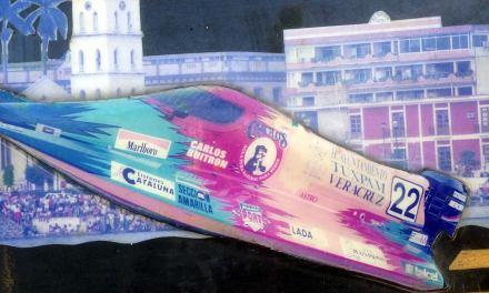 Hace 22 Años se Realizó la Náuticopa Marlboro aquí en Tuxpan