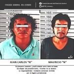 Procede Fiscalía Regional contra dos probables abigeos, en Tuxpan