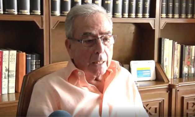 Miguel Ángel Yunes Márquez es el candidato más confiable para gobernar Veracruz: Antonio Chedraui Obeso