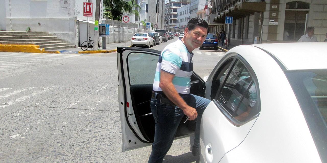 Lorenzo Gogeascoechea Trejo un Candidato a Diputado Federal Suplente de Lujo