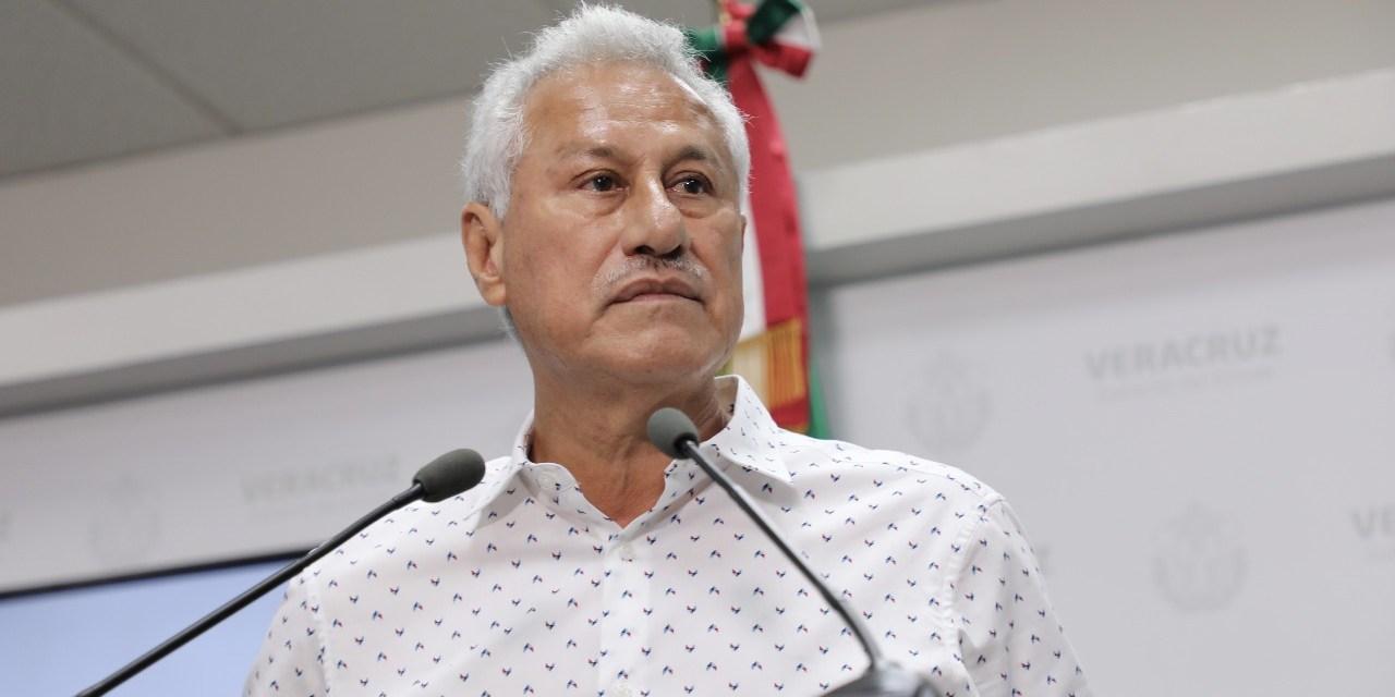 UBER no entrará en funciones en el Estado de Veracruz para prestar el servicio público de transporte: SSP