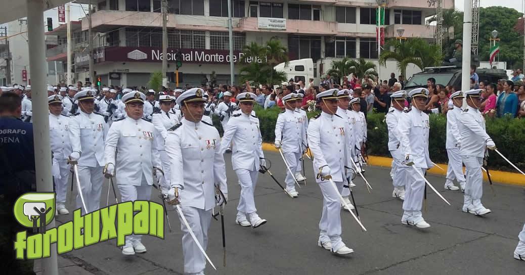 Desfile 16 sep