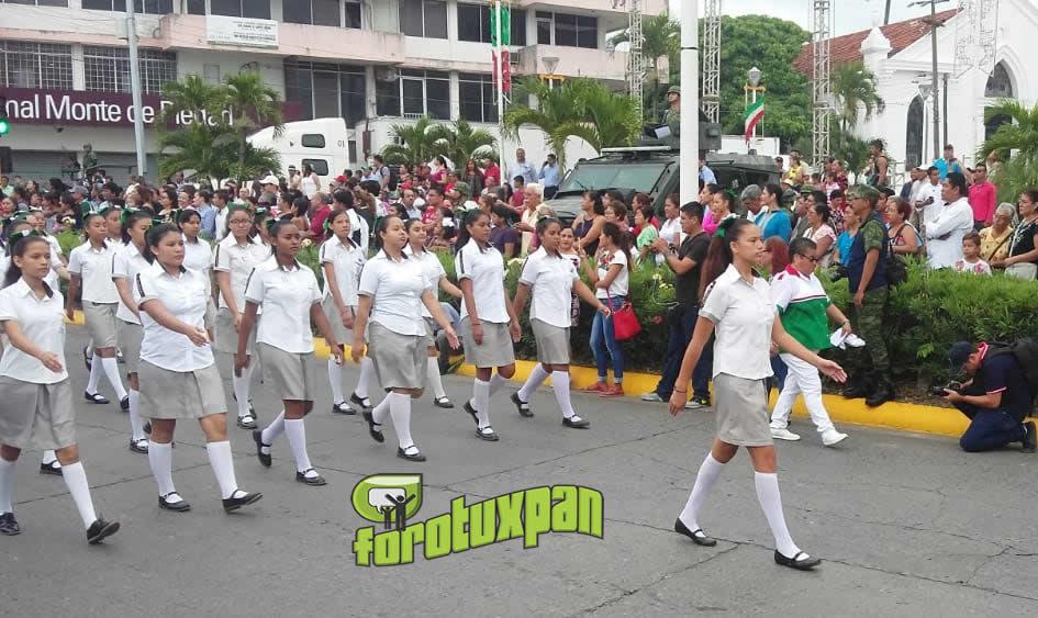 Desfile Tec2 16 sep