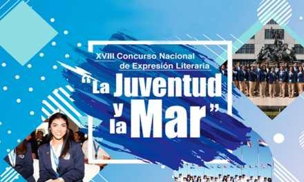 """XVIII Concurso Nacional de Expresión Literaria """"La Juventud y la Mar"""""""