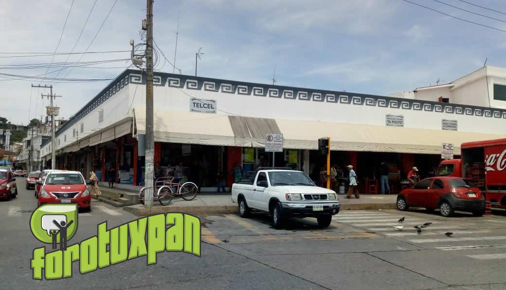 Mercado Tuxpan (1)