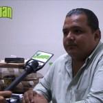 Oliver García Ortega llega a poner ordena la Dirección de Comercio