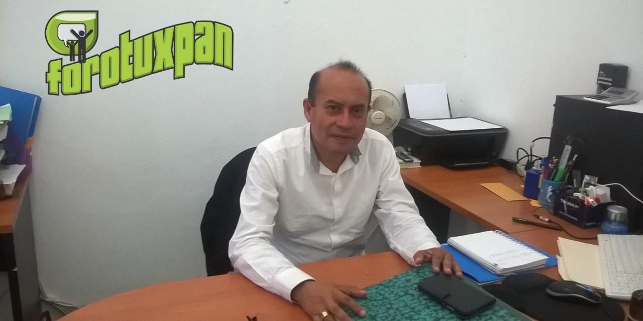 Lic. Abel Lorences deja la Dirección de Comercio con Buenos Proyectos