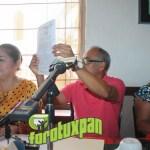 6 regidores en Desacuerdo por Destitución de Tesorera Municipal