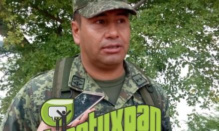 Próximamente el Programa de Canje de Armas Se instalará en Tuxpan
