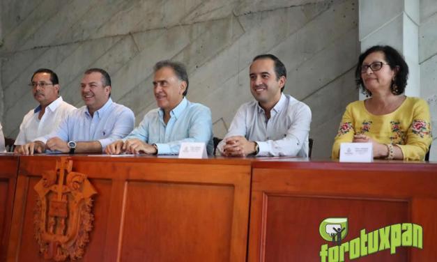 Rescate ecológico, conservación y aprovechamiento sustentable: Yunes