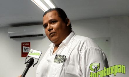 """Se Acerca la """"Plaza de Todos Los Santos"""" en Tuxpan"""