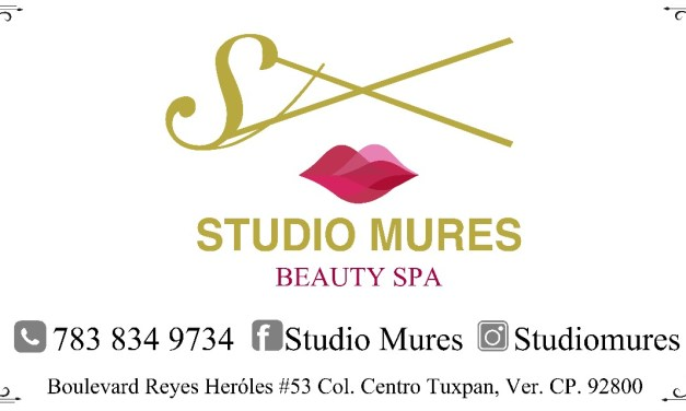 Studio Mures – Beauty Spa