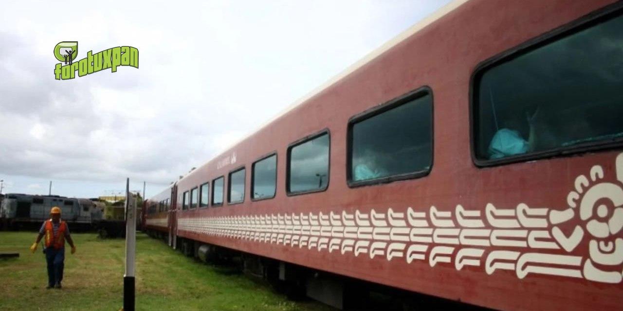 El proyecto del Tren Maya no se llevará a consulta ciudadana