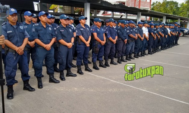 Policía más certificada y calificada