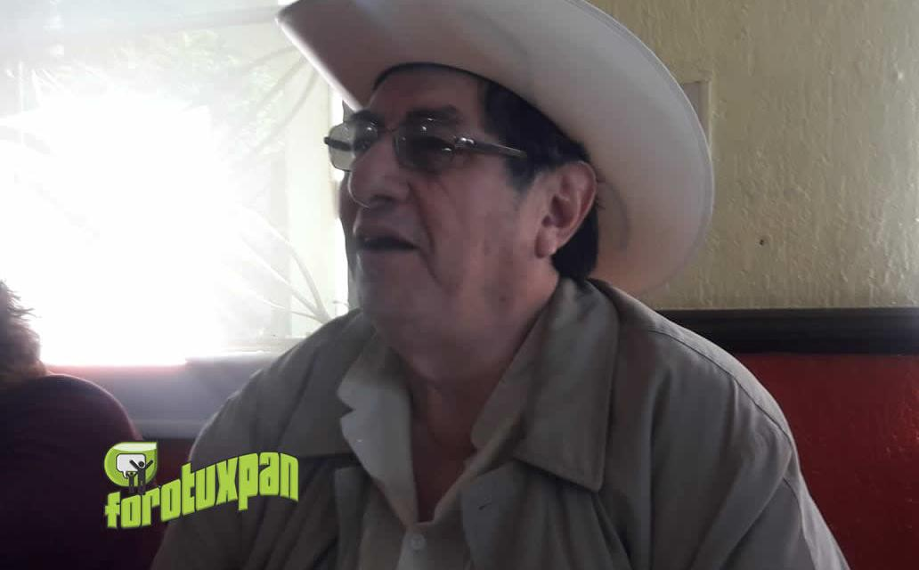 Rubén Cruz Sagastume advierte movilizaciones